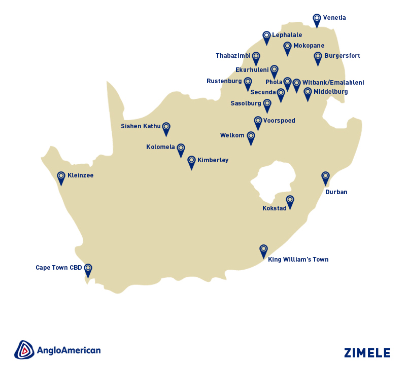Image Result For Anglo American South Africa