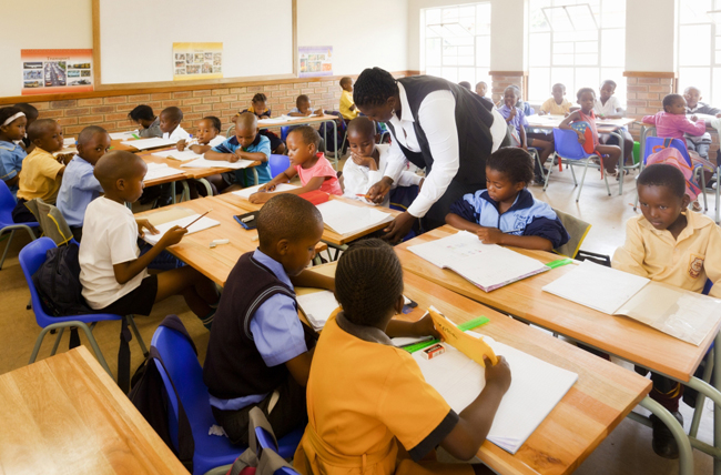 Supporting pupils with medical conditions at school